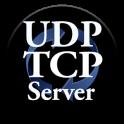 UDP TCP Server