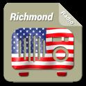 Richmond USA Radio Stations