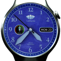 Lathom Classic Android Wear Watch Face