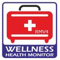 Wellness health monitor