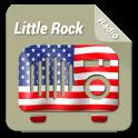 Little Rock USA Radio Stations