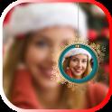 Christmas Camera Effect