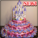 New Birthday Cake Design