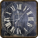Retro London Clock HD