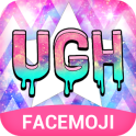 UGH Emoji for Facemoji