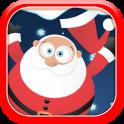 Santa Claus Hat Christmas Game