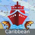 Marine/Nautical - Caribbean