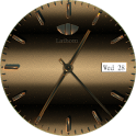Lathom Tiger Watch Android Wear Watch Face