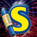 Svea Fireworks offisielle APP