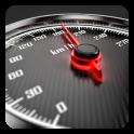 Geschwindigkeitsmesser LWP