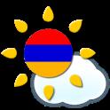 Weather Armenia
