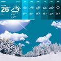 Weather App 2017