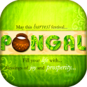 Pongal Greetings, Wishes
