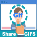 Ready GIFS For Share On Social