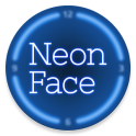 NeonFace Watchface