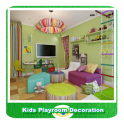 Kids Playroom Decoration
