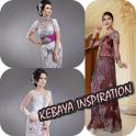 New Inspiration Kebaya