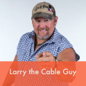 The IAm Larry Cable Guy App