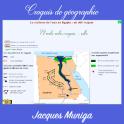 La maîtrise de l'eau en Egypte