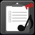 Concert Planning Checklist PRO