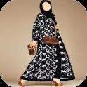 Abaya Fashions Muslim