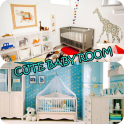 Cute Baby Room Ideas 2017