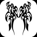 Tattoo Lattering Designs
