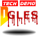 D-GLES Demo (Doom source port)