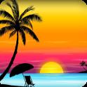 Free HD Sunset Wallpaper