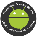 1000+ interview faqs android