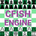 Cfish (Stockfish) Chess Engine