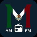 Radios de México