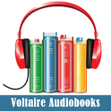Voltaire Audiobook Collection