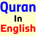 The Holy Quran in English