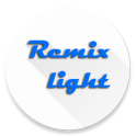 Remix Light Theme for LG V20