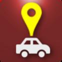 Parking Spot Pindrop