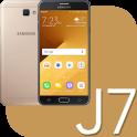 CM13 Galaxy J7 Prime Theme