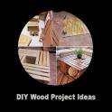 Unique Wood Project Ideas