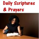 Daily Scriptures & Prayers 2020