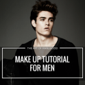 Make Up Tutorial For Men