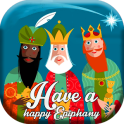 Epiphany Greetings, Wishes