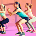 Aerobics workout weight loss