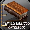Textos Bíblicos Católicos