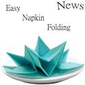 Easy Napkin Folding