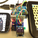 Arduino Game Pong Oled
