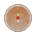 Magic Compass for Adventure