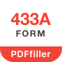 PDF Form 433 A for IRS: Sign Income Tax eForm