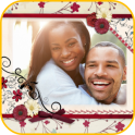 Couple Photo Frames Maker