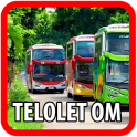 Bus Driver Horn Telolet Om