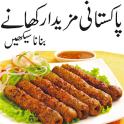 Pakistani Recipes in urduu